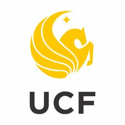 UCF – University of Central Florida – Logo