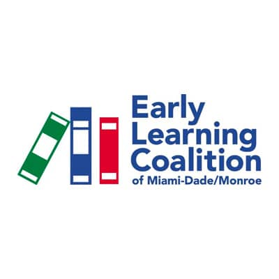 Early Learning Coalition of Miami Dade / Monroe Logo