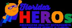 Florida's HEROs Logo